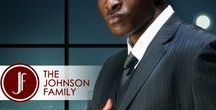 Perfect / Book 2 of the Johnson Family series - Does the end justify the means?