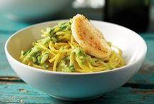 Ζυμαρικά / Οι πιο νόστιμες συνταγές για αξέχαστα πιάτα