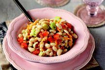 Οι πιο νόστιμες σαλάτες
