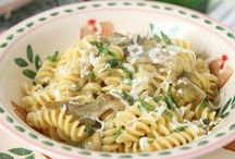 Blogger Recipes / The tasty and healthy recipes made with Pasta Toscana by our food bloggers