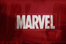 Marvel films posters