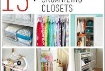 DIY Organzing