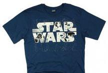 Star Wars T-shirt Men / T-shirt męski