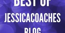 Best of JessicaCoaches Blog Posts / Blog Posts from JessicaCoaches.com Topics Include Financial Freedom, FIRE, Real Estate, Investment, Fiances, Health and Wellness, Relationships, and Global Citizenship.  Jessica is Blogger, Personal Coach, Realtor, Small Business Owner, and Real Estate Investor.  Check us out at JessicaCoaches.com