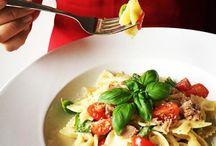 La Dolce Vita / Rezepte aus der italienischen Küche