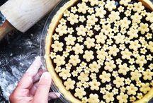 Tarte | Pie