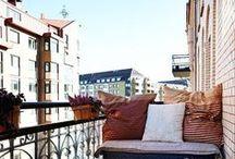 I Like It A Loft / Great city spaces