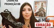 VÍDEOS - Sandy Helena