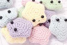 Amigurumi & crochet *^*