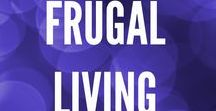 Frugal Living / Frugal Living budget minimalism minmalist YNAB tiny houses house home apartment house hacking stuff clutter meal planning saving money save cash income increase job salary