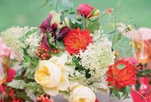 Wedding Flowers Summer / Beautiful wedding bouquets for sultry summer months