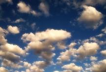 Highveld Clouds