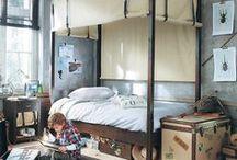 Toddler Room - Peuter Slaapkamer / Ik moet echt 2 kinderkamers hebben, 1 voor BABY met een wiegje, en 1 voor peuter met een ledikantje!