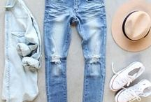 Inspirations de style