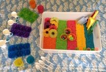 Kids Play Ideas - Ontwikkelings spelletjes