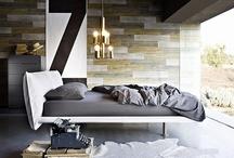 Letti imbottiti - Upholstered beds