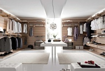 Cabine armadio - Walk-in closet