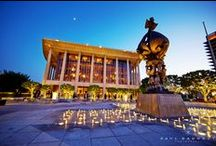 Locations We Love / Weddings from great locations in the San Diego area. 