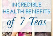 I love tea!