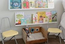 Childrens Books / Some of my favorite kids books that would be a great addition to your library