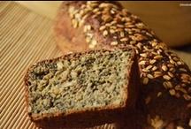 """Breads - Delic Bread Pics / Brote, hier die schönsten Fotos von selber gemachten Broten von Hobbybäckern (so wie ich). Bread pictures of self made """"artisan"""" breads from all you hobby bakers out there (such as me)."""