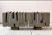 Furniture / Exhibition in Pompidou Center.