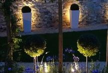 Cotswolds } Garden Design / Our gardens & inspirations for discerning Cotswolds garden design