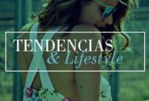 Tendencias & Lifestyle / Ideas y consejos sobre todo lo relacionado con los accesorios, la moda y la mujer de hoy