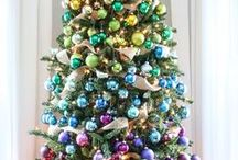Merry Christmas / Christmas inspiration for food, decor, desserts and holiday cheer