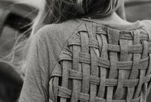 Sweaters - love the texture!!!  / by J Holmes