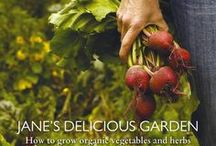 Successful Organic Gardening Tips. / Great products, books and tips about organic gardening - sew the seeds of a successful organic garden - go and put your gardening gloves on now!