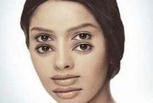 Ilusion optica. Perpectivas-collages. / by Mireya Nuñez