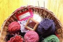 Weaving Small Looms / Hand Weaving inspiration!