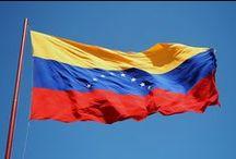 Ecuador Venezuela Guyana