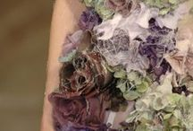 Floral Couture } Design / HC Gardens Floral Couture blog and inspiration