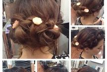 STYLES Wedding Hair