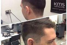 MEN Mens Hair