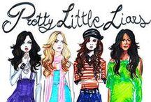 Pretty little liars / ******************