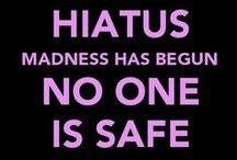 Sherlock Hiatus Madness and art / Yes. Sherlock Hiatus. Battle stations. VATICAN CAMEOS!!