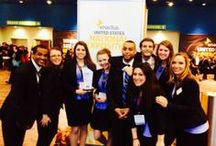 National Expo 2014 / Centenary Enactus team goes to  Cincinnati ! / by Centenary Enactus