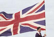 UK: ENGLAND