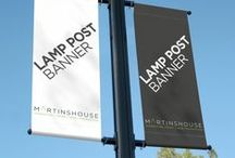 Roller Banners, Signs, Exhibition Displays, Outdoor Display Products