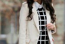 A La Fashionista!