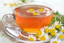 Malibu Beach beauty tea / Tea that makes your skin a happy place to be in!