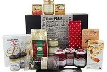 Geburtstagsgeschenke / Geschenkkörbe und Geschenkboxen aus dem Online Shop.