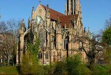 my hood / Stuttgart and Lake Constance area Stuttgart und Bodensee