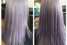 COLOUR Pastel Hair