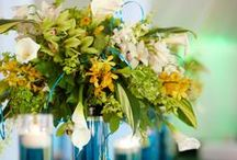 Floral / Beautiful Bouquets, wedding floral and flowers. Greats works of art by some of our favorite floral designers.