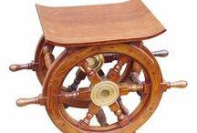 Maritime Möbel