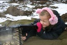 Dzieci i broń / Childrens & Guns